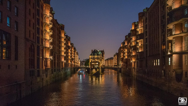 Photographe de Bordeaux Voyage Tour d'Europe Hambourg