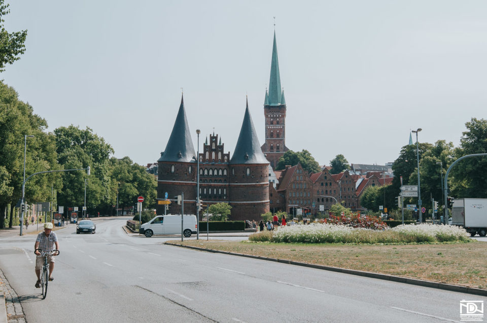 Lübeck – Photos du Tour d'Europe